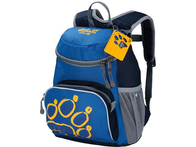 Jack Wolfskin Little Joe Backpack Kinder night blue